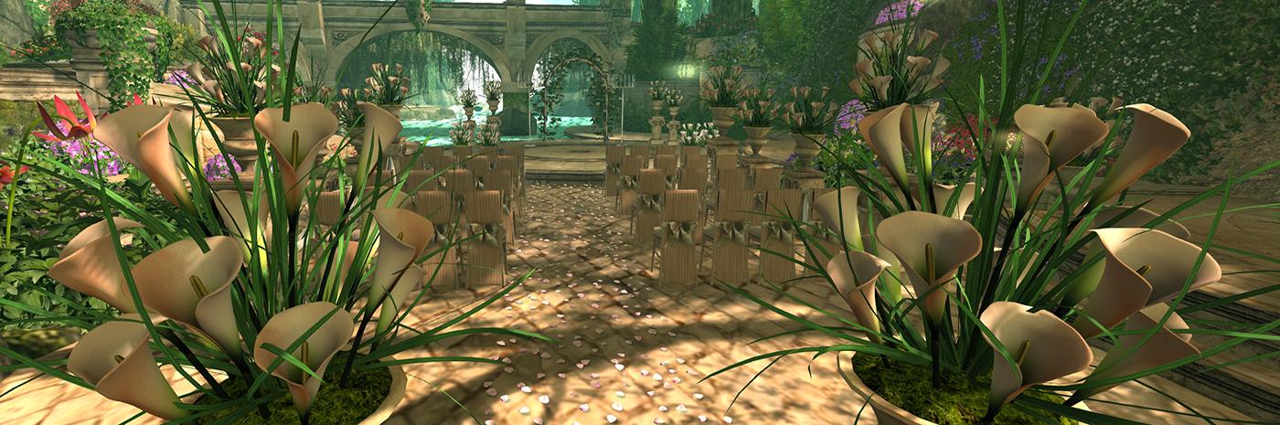 Sunken Garden 01