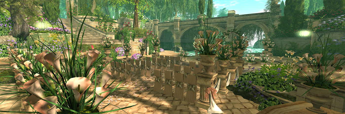 Sunken Garden 03