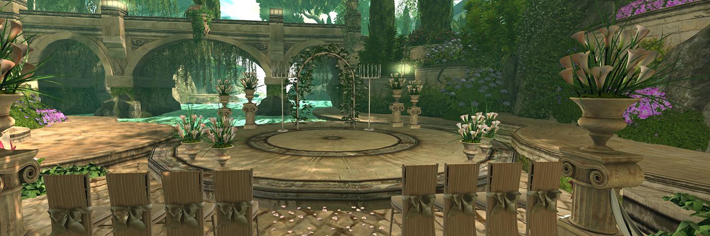 Sunken Garden 07