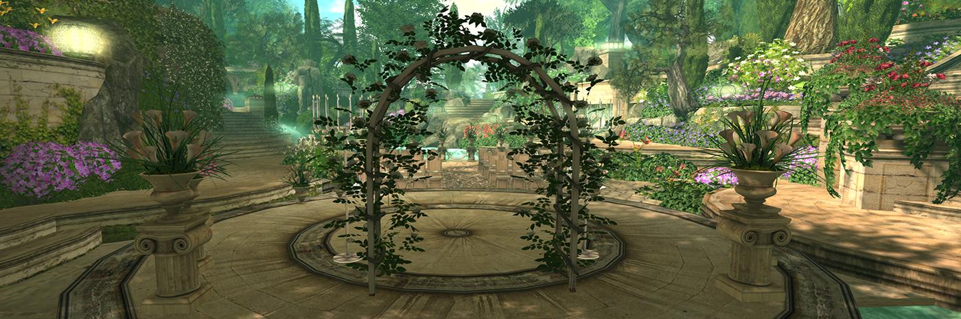 Sunken Garden 08