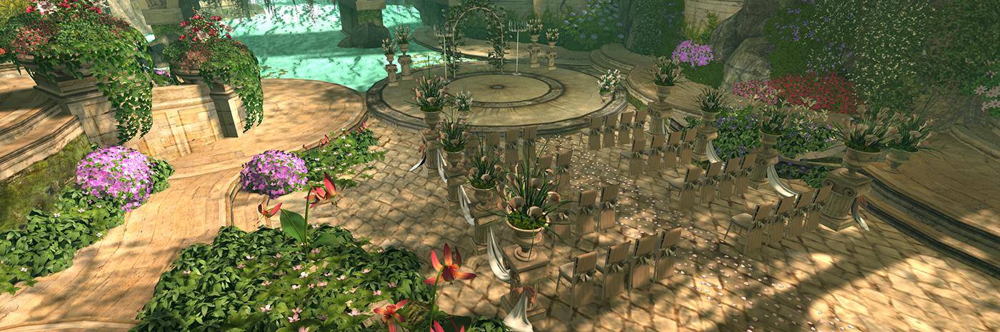 Sunken Garden 11